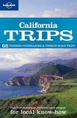 Reisgids Lonely Planet California Trips ( Californi� ) : Lonely Planet :