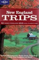 Reisgids Lonely Planet New England trips : Lonely Planet :