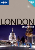 Reisgids London Encounter - Londen : Lonely Planet :