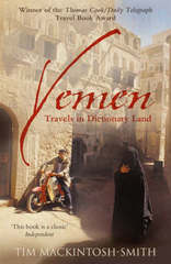 Reisverhaal Jemen - Yemen - Travels in Dictionary Land   Mackintosh-Smith