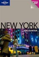 Reisgids New York Encounter : Lonely Planet :
