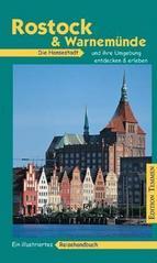 Reisgids Rostock & Warnermunde   Edition Temmen