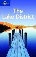 Reisgids Lonely Planet Lake District : Lonely Planet :