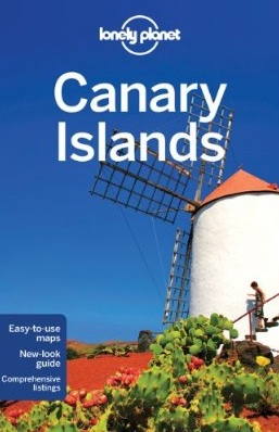 Reisgids Lonely Planet Canary Islands - Canarische eilanden   Lonely Planet