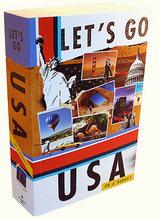 Reisgids Let's Go USA :