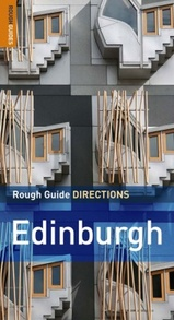 Reisgids Edinburgh Directions : Rough Guide :