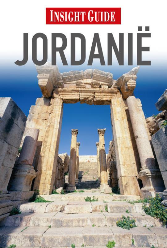 Reisgids Jordanië - Jordanie   Insight Guide