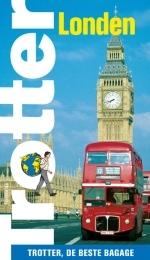 Reisgids Londen : Trotter :
