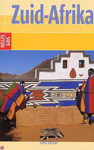 Reisgids Zuid Afrika   Nelles
