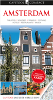 Reisgids Amsterdam   Capitool Compact