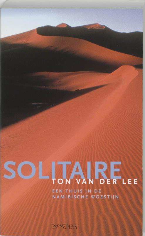 Solitaire - Ton van der Lee - Reisverhaal Namibië   Ton van der Lee