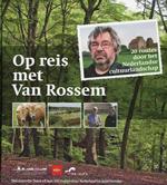 Reisgids Op reis met Van Rossem   Unieboek
