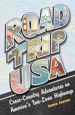 Reisgids Road Trip USA : Avalon travel :