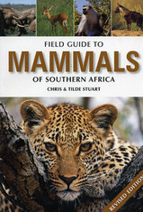 Natuurgids Mammals of Southern Africa - Zuid-Afrika, Botswana, Zimbabwe, Namibië & Mozambique  Struik