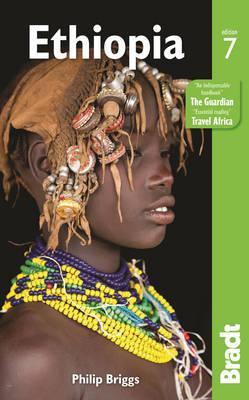 Reisgids Ethiopia - Ethiopië   Bradt