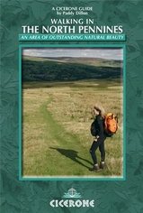Wandelgids Walking in the North Pennines : Cicerone :