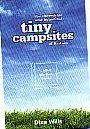Campinggids Tiny Campsites in Engeland, Schotland en Wales :