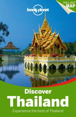 Reisgids Lonely Planet Discover Thailand   Lonely Planet