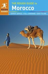 Reisgids Rough Guide Morocco - Marokko   Rough Guide