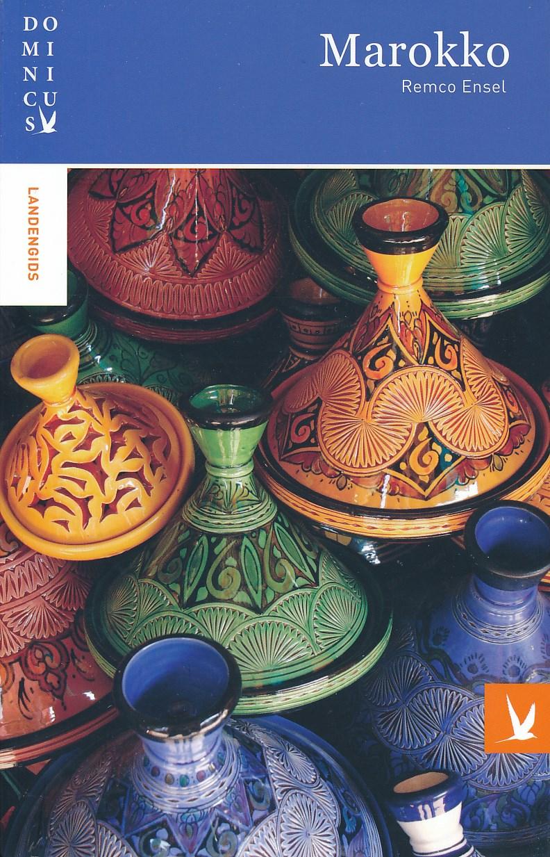 Reisgids Marokko   Dominicus