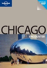 Reisgids Chicago Encounter : Lonely Planet :