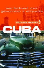 Reisgids Cultuur Bewust Cuba   Elmar