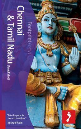 Reisgids Chennai & Tamil Nadu   Footprint Focus