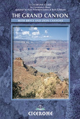 Wandelgids Grand Canyon with Zion and Bryce National Parks : Cicerone :