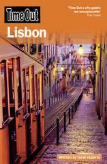 Reisgids Lisbon - Lissabon   Time Out