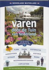 Vaargids Varen door de Tuin van Nederland   Gelders Overijssel Bureau voor Toerisme