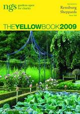 Tuinenreisgids The Yellow Book 2009 : Rensburg :
