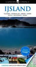 Reisgids Capitool Compact IJsland   Unieboek