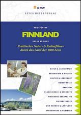 Reisgids Finnland - Finland   Peter Meyer Verlag