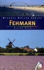Reisgids Fehmarn   Michael Muller Verlag