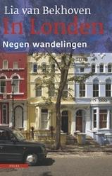 Wandelgids In Londen - Lia van Bekhoven :  Amstel uitgevers :