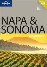 Reisgids Napa & Sonoma Encounter : Lonely Planet :