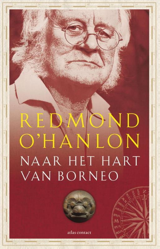 Reisverhaal Naar het Hart van Borneo   R. O'Hanlon