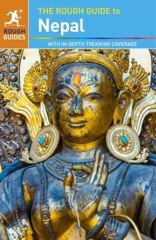 Reisgids Nepal   Rough Guide