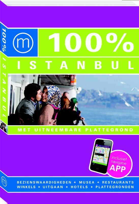 Reisgids 100 %  Istanbul   Mo Media