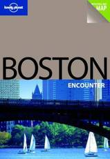 Reisgids Boston Encounter : Lonely Planet :