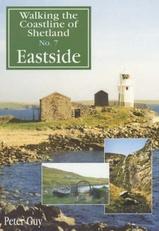 Wandelgids Walking the coastline of Shetland no. 7   Shetland Times ltd.