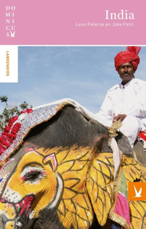 Reisgids Dominicus India   Gottmer