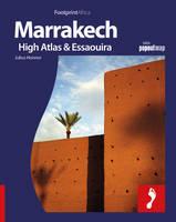 Reisgids Marrakech High Atlas & Essaouira   Footprint