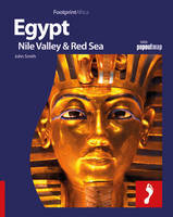 Reisgids Egypt - Nile Valley and Red Sea   Footprint
