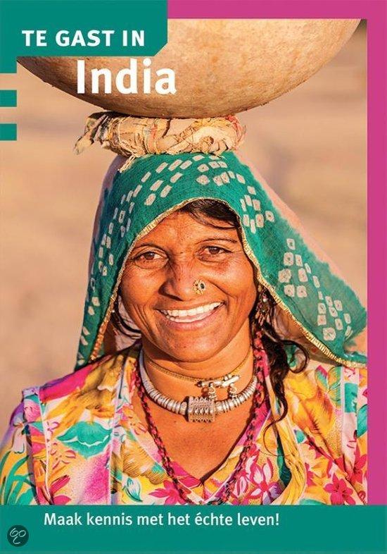 Reisgids - Te gast in India   Informatie Verre Reizen
