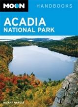 Reisgids Acadia National Park - New england : Moon handbooks :