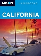 Reisgids California : Moon handbooks :