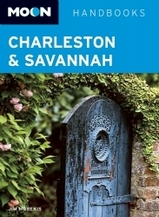 Reisgids Charleston and Savannah  : Moon handbooks :