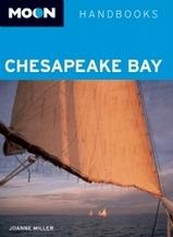 Reisgids Chesapeake Bay : Moon handbooks :