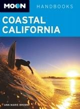 Reisgids Coastal California : Moon handbooks :